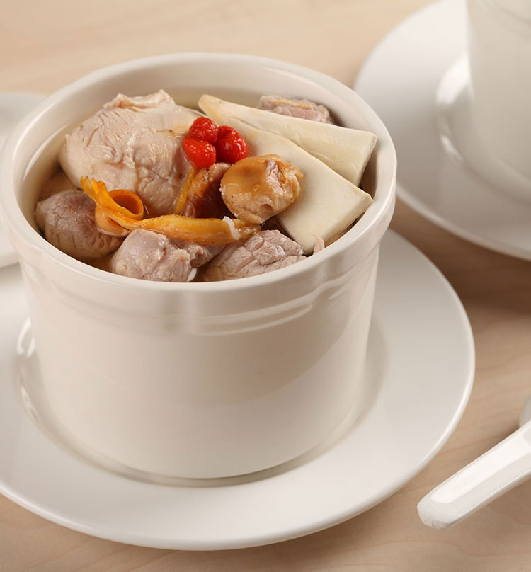 Double Boiled Superior Soup, 精选滋润炖靓汤